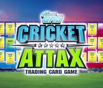 How To Play Cricket Attax!