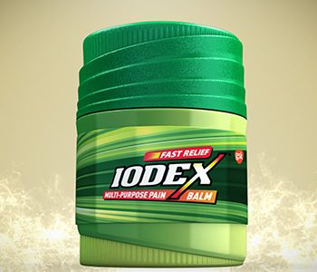 IODEX 2016 TVC Hindi