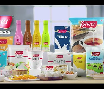 Ksheer Dairy Products