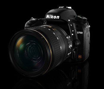 I AM Celebrating with Nikon D750