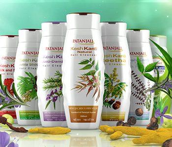 Patanjali Shampoo
